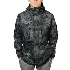 【挡风保暖】战术冲锋衣