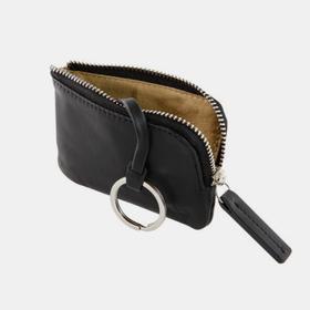 NAVA 意大利进口真牛皮零钱钥匙包 | 2 款(意大利)