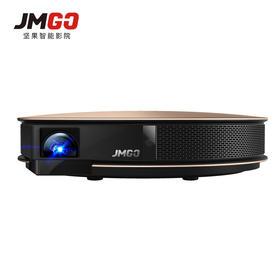 JmGO坚果G3 pro投影仪高清家用微型办公智能投影仪家庭影院电视家用投影机