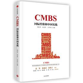 CMBS: 国际经验和中国实践
