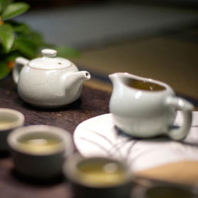大宋官瓷 | 茶具套装