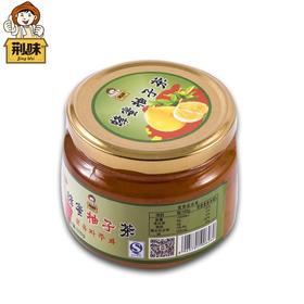 C500ml瓶装蜂蜜柚子茶