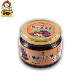 C500ml瓶装蜂蜜红枣茶