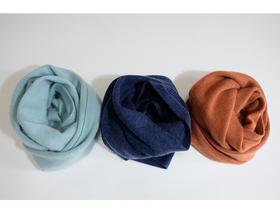 羊绒100% - 围巾(可亲子/可情侣)- L003