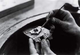 专业珠宝翻新