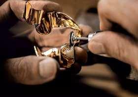 贵金属珠宝专业清洗