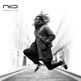 美国NIID品牌正品 FINO数码收纳枪包