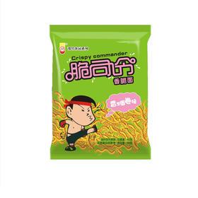 豫竹脆司令香葱蛋卷味-004429