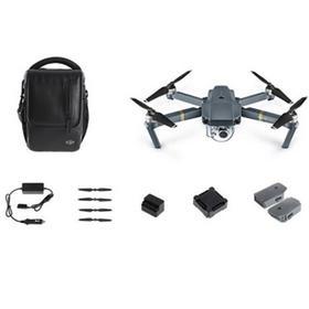 DJI大疆 御Mavic Pro迷你可折叠4K航拍无人机 全能套装