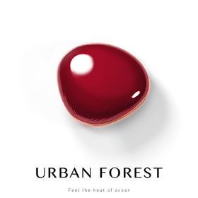 URBAN FOREST 海贝充电暖手宝2代  集暖手宝、充电宝、化妆镜于一身的礼品