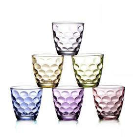 玻璃水晶杯