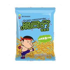 豫竹脆司令烧烤墨鱼仔味-004283