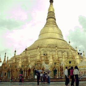 2018年1月(即将上线) 泰国、缅甸佛教游学之旅(八天)