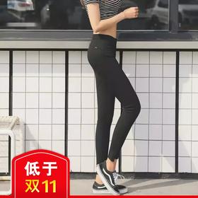 【新增羽绒裤/发热裤】韩国 Let's Diet 魔术裤系列,女明星出镜偏爱的小黑裤,显瘦、不紧绷、时髦又百搭