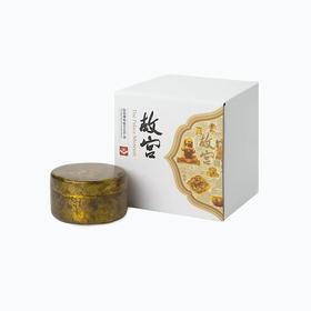 朱炳仁·铜 喜跃如意收纳盒 古法手工精制 经久耐用