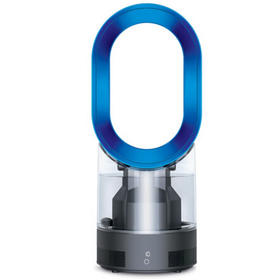 戴森(Dyson) 加湿器 加湿风扇二合一 无叶风扇 除菌 原装进口 静音办公室卧室家用加湿 AM10