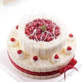 纯纯爱(双层蛋糕)