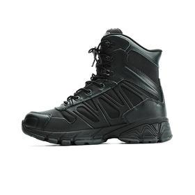 【高帮保暖护脚】8寸战术靴