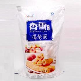 25kg/袋 香雪油条粉