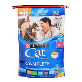 美国进口妙多乐全营养猫粮16磅