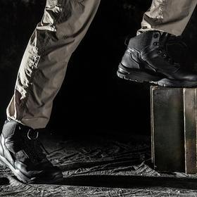 龙牙城市猎人战术通勤靴作战靴男特种兵男士运动鞋