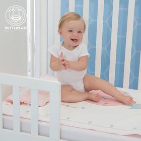 贝彤 婴幼儿尿垫 多用途宝宝尿垫 婴童竹纤维双面瞬吸尿垫