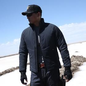 龙牙DRAGON TOOTH 暗影战术保暖棉服 MT系列男式户外战术保暖外套