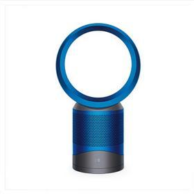戴森(Dyson) DP03空气净化风扇/电风扇/台扇 净化PM0.1和甲醛+强劲气流 循环空气 小巧智能 银白戴森(Dyson) DP03空气净化风扇/电风扇/台扇 净化PM0.1和甲醛+强劲气流