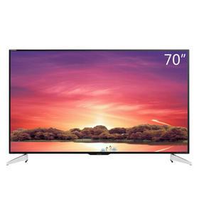 夏普(SHARP)LCD-70SU665A 70英寸 日本原装液晶面板 4K超高清 智能液晶电视
