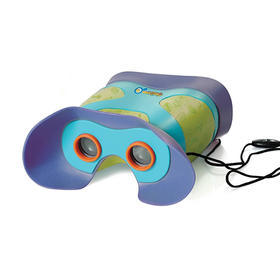 美国亚马逊销量第一!超好玩的专业教育玩具!儿童望远镜、显微镜!3岁+!