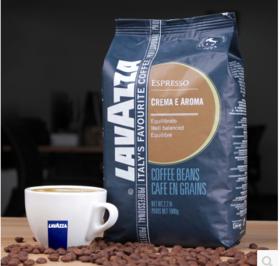 意大利原装进口lavazza拉瓦萨/咖啡豆