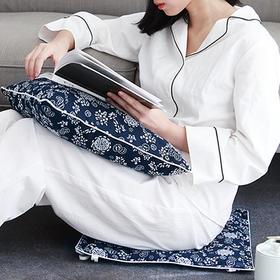 蕲艾草坐垫/抱枕 | 坐着也能补阳活血,体虚湿热者适用