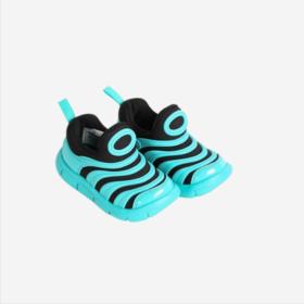 毛毛虫儿童运动鞋