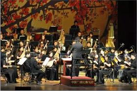 聆听经典 中国广播民族乐团室内乐音乐会  市民卡8折特惠