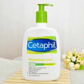 丝塔芙(Cetaphil)润肤乳 身体乳 全身美白 补水保湿 深层滋养591ml