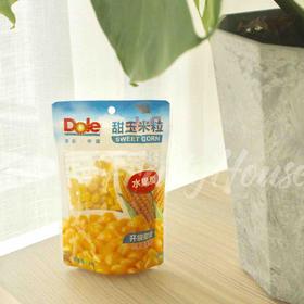 都乐玉米粒 | 解救不吃早餐的懒癌患者