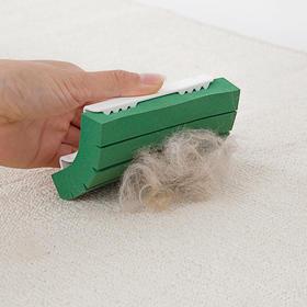 日本毛发清理器去狗毛猫毛宠物去毛刷衣服粘毛器除尘刷清洁刷
