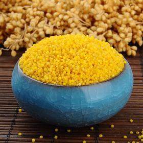 养胃小米粥