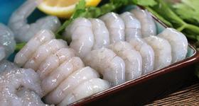 【特价199】南美青虾仁 半岛特供大虾仁组合 4斤装