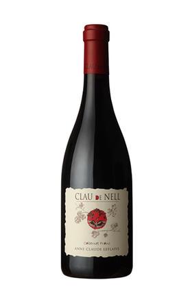 羡鹤飞品丽珠干红葡萄酒2013/Clau de Nell Cabernet Franc 2013
