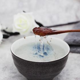 滇东西 | 天然雪燕 人人都能享用的植物燕窝 营养价值可媲美燕窝 搭配皂角米桃胶