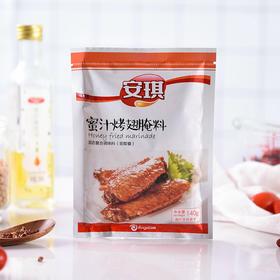 安琪蜜汁风味复合调味料140g/袋*80