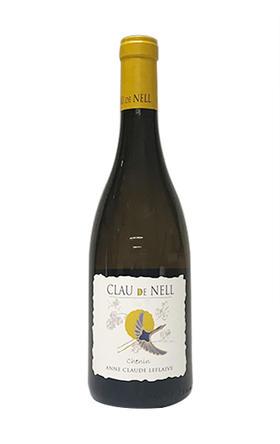 羡鹤飞白诗南干白葡萄酒2015/Clau de Nell Chenin Blanc 2015