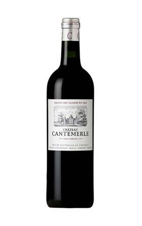 肯特米尔古堡干红葡萄酒 2012/Chateau Cantemerle 2012
