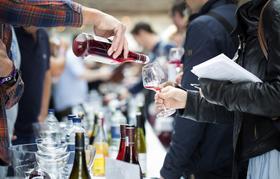 【12.10】顶级风土名庄巅峰酒展:精选全球80家风土名庄超过200款风土珍酿