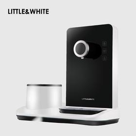 【3秒速热】小和白桌面式迷你速热饮水机