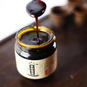 【爆品】古法熬制莱阳慈梨膏,20斤贡品梨才能熬一斤,配料只有梨,不添加任何东西,生津、润燥、止咳