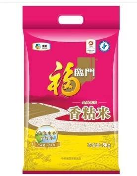 福临门籼米金典优粮香粘米