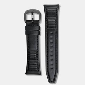 REC  24mm替换表带,适用野马P51/保时捷901机械表|13 款(丹麦)