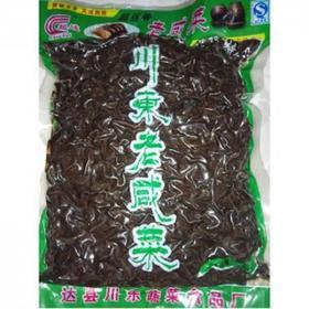 川东老咸菜(福建市场不发货)包邮